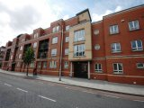 Liberty Court, Clanbrassil Street, Dublin 8, South Dublin City, Co. Dublin - Apartment For Sale / 1 Bedroom, 1 Bathroom / €109,000