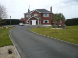 Westbrook House, Malahide Road, Kinsealy, North Co. Dublin - Detached House / 4 Bedrooms, 5 Bathrooms / €1,300,000