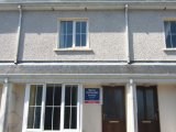 No 3 Friar Mews, Friar Street, Youghal, Co. Cork - Terraced House / 3 Bedrooms, 1 Bathroom / €89,995