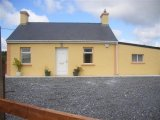 Foyle, Ballydesmond, Ballydesmond, Co. Cork - Bungalow For Sale / 3 Bedrooms, 1 Bathroom / €160,000