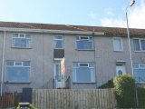 30 Ravenswood Crescent, Braniel, Belfast, Co. Down, BT5 7QA - Terraced House / 3 Bedrooms, 1 Bathroom / £105,000