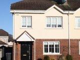 No.9 Orchard Avenue, Castleredmond, Midleton, Co. Cork - Semi-Detached House / 3 Bedrooms, 3 Bathrooms / €165,000