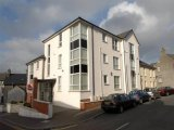Apt 8 34 Central Avenue, BANGOR, Co. Down - Apartment For Sale / 1 Bedroom / £109,950