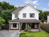 32 Woodlands Park, Moycullen, Co. Galway - Detached House / 5 Bedrooms, 3 Bathrooms / €375,000