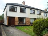 Roebuck Downs, Goatstown, Dublin 14, South Dublin City - Semi-Detached House / 3 Bedrooms, 2 Bathrooms / P.O.A