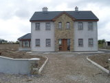 Moylough, Ballinasloe, Co. Galway - Detached House / 4 Bedrooms, 3 Bathrooms / €225,000