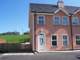 1 Griffith's Close, Belleek, Co. Fermanagh - Semi-Detached House / 3 Bedrooms, 2 Bathrooms / £150,000