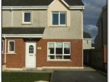 Bruach Na HAbhainn, Quin Road, Ennis, Co. Clare - Semi-Detached House / 3 Bedrooms, 3 Bathrooms / €145,000