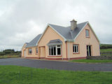 Garvoghil, Inagh, Co. Clare - Detached House / 3 Bedrooms, 1 Bathroom / €270,000