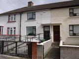 5 Clanmaurice Road, Donnycarney, Dublin 5, North Dublin City, Co. Dublin - Terraced House / 3 Bedrooms, 1 Bathroom / €164,950