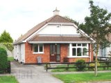 6 Mount Clare Court, Killeshin Road, Graiguecullen, Co. Carlow - Bungalow For Sale / 3 Bedrooms, 2 Bathrooms / €150,000