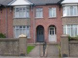 48 Dunville Avenue, Ranelagh, Dublin 6, South Dublin City - Terraced House / 3 Bedrooms, 1 Bathroom / €495,000