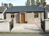 9 Orchard Avenue, Clonsilla, Dublin 15, West Co. Dublin - Detached House / 2 Bedrooms, 1 Bathroom / €225,000
