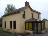 8 Damhead Road, Moira, Co. Down - Detached House / 3 Bedrooms, 1 Bathroom / £149,950