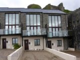 10 The Fort, Greencastle, Co. Donegal - Townhouse / 3 Bedrooms, 2 Bathrooms / €320,000