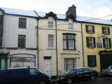 Chapel Street, Charleville, Co. Cork - Townhouse / 4 Bedrooms, 2 Bathrooms / €320,000