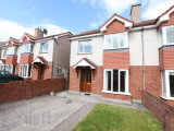 79 The Green, Coolroe Meadows, Ovens, Co. Cork - Semi-Detached House / 4 Bedrooms, 3 Bathrooms / €255,000