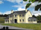 Ballinguiroe Kildorrery, Mallow, Co. Cork - Detached House / 5 Bedrooms, 6 Bathrooms / €335,000