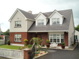 15 Pollerton Manor, Pollerton, Co. Carlow - Detached House / 4 Bedrooms, 2 Bathrooms / €249,950