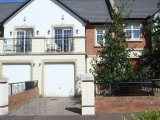 8 The Boulevard, Wellington Square, Rosetta, Belfast, Co. Down, BT7 3LN - Terraced House / 3 Bedrooms, 1 Bathroom / £215,000