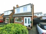 10 Ivyhill Crescent, BANGOR, Co. Down - Detached House / 3 Bedrooms / £179,950