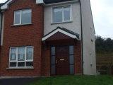 5 Bothar Glas, Ballyconnell, Co. Cavan - Semi-Detached House / 3 Bedrooms, 3 Bathrooms / €185,000