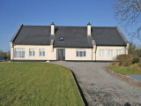 Stragelliffe, Cavan, Co. Cavan - Detached House / 6 Bedrooms, 5 Bathrooms / €260,000