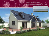 No 5 Summerdale Lawn, Ballyclamsey, Youghal, Co. Cork - Detached House / 5 Bedrooms, 3 Bathrooms / €475,000