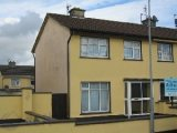 Childers Road, Ennis, Co. Clare - Semi-Detached House / 3 Bedrooms, 1 Bathroom / €135,000