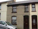 63 Erne Street, Ballyshannon, Co. Donegal - Terraced House / 2 Bedrooms, 1 Bathroom / €25,000