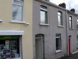 23 Northland Avenue, Cityside, Londonderry, Co. Derry - Terraced House / 2 Bedrooms, 1 Bathroom / P.O.A