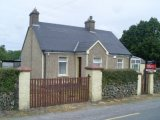 Tinegeragh, Watergrasshill, Co. Cork - Detached House / 2 Bedrooms, 1 Bathroom / €160,000