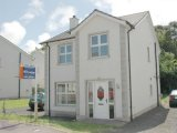 6 Castlewood, Dervock, Co. Antrim, BT53 8DA - Detached House / 3 Bedrooms, 1 Bathroom / P.O.A