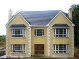 Drumahurk, Drumahurk, Butler's Bridge, Co. Cavan - New Home / 4 Bedrooms, 4 Bathrooms, Detached House / €395,000