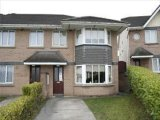 4 Southbank, Swords, North Co. Dublin - House For Sale / 4 Bedrooms / €280,000