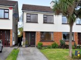 102 Seafield Court, Killiney, South Co. Dublin - Semi-Detached House / 3 Bedrooms, 1 Bathroom / €310,000