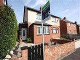 46 Meyrick Park, Ballysillan, Belfast, Co. Antrim, BT14 6PD - Semi-Detached House / 2 Bedrooms, 1 Bathroom / £84,950