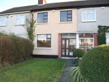 144 Kennelsfort Road, Palmerstown, Dublin 20, West Co. Dublin - Terraced House / 3 Bedrooms, 1 Bathroom / €169,950