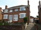 44 Beechgrove Gardens, Merok, Belfast, Co. Down, BT6 0NP - Semi-Detached House / 3 Bedrooms / £145,000
