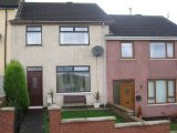 26 Ballyfore Gardens, Newtownabbey, Co. Antrim, BT36 6XY - Terraced House / 3 Bedrooms, 1 Bathroom / £139,950