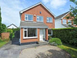 Red Wood, 33 Carrickbrennan Lawn, Monkstown, South Co. Dublin - Detached House / 5 Bedrooms / €575,000