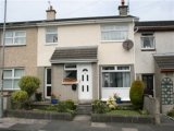 981 Freehall Park, Castlerock, Co. Derry, BT51 4UT - Terraced House / 3 Bedrooms, 1 Bathroom / £80,000