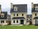 15 Valley View, Grange Manor, Ballincollig, Co. Cork - Detached House / 4 Bedrooms, 4 Bathrooms / €345,000