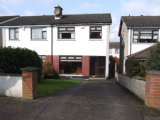 29 Woodview, Lucan, West Co. Dublin - Semi-Detached House / 3 Bedrooms, 1 Bathroom / €218,000