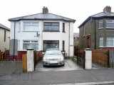 14 Joanmount Gardens, Oldpark, Belfast, Co. Antrim, BT14 6NX - Semi-Detached House / 3 Bedrooms, 1 Bathroom / £69,950