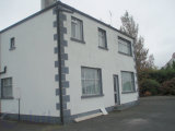 Garryhill, Carlow, Co. Carlow - Detached House / 4 Bedrooms, 1 Bathroom / €160,000