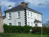The Old Parochial House, Kilmihil, Co. Clare - Detached House / 6 Bedrooms, 6 Bathrooms / €450,000