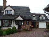 57 The Meadow, ANTRIM, Antrim, Co. Antrim, BT41 1EZ - Semi-Detached House / 4 Bedrooms, 2 Bathrooms / £219,950