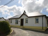Sandbank House, Labbadish, Manorcunningham, Co. Donegal - Detached House / 3 Bedrooms, 2 Bathrooms / P.O.A