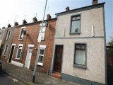 56 Fort Street, Falls, Belfast, Co. Antrim, BT12 7JK - Terraced House / 3 Bedrooms, 1 Bathroom / £64,950